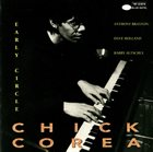 CHICK COREA Early Circle (Circle) album cover