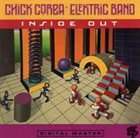 CHICK COREA Inside Out (CCEB) album cover