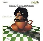 CHICK COREA Chick Corea Quartet : Live In New York, 1974 (aka I Grandi Del Jazz) album cover