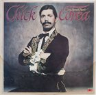 CHICK COREA My Spanish Heart album cover
