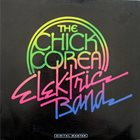 CHICK COREA The Chick Corea EleKtric Band album cover