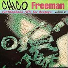 CHICO FREEMAN Chico Freeman, Synthophone Riffs For Deejays Volume 2. album cover