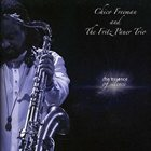 CHICO FREEMAN The Essence Of Silence album cover