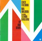 CHICO FREEMAN Up And Down album cover