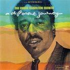 CHICO HAMILTON A Different Journey album cover
