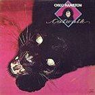 CHICO HAMILTON Catwalk album cover