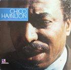 CHICO HAMILTON Jazz Milestones Series album cover