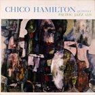 CHICO HAMILTON Chico Hamilton Quintet album cover