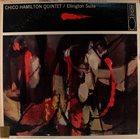 CHICO HAMILTON Ellington Suite album cover
