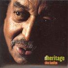 CHICO HAMILTON Heritage album cover