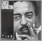 CHICO HAMILTON Jazz Club Collection Vol.10 album cover