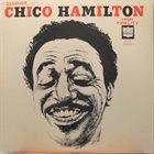 CHICO HAMILTON Meet Chico Hamilton album cover