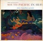 CHICO HAMILTON South Pacific In Hi-Fi album cover