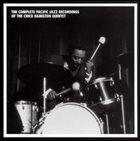 CHICO HAMILTON Complete Pacific Jazz Recordings of the Chico Hamilton Quintet album cover