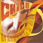 CHICO HAMILTON The Alternative Dimensions Of El Chico album cover