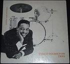 CHICO HAMILTON The Chico Hamilton Trio (1955) album cover