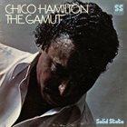 CHICO HAMILTON The Gamut album cover