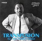 CHICO HAMILTON Transfusion album cover
