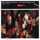 CHICO HAMILTON The Original Ellington Suite (with Eric Dolphy) album cover