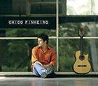 CHICO PINHEIRO Chico Pinheiro album cover