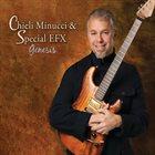 CHIELI MINUCCI Genesis album cover