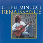 CHIELI MINUCCI Renaissance album cover