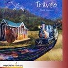 CHIELI MINUCCI Travels album cover
