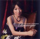CHIHIRO YAMANAKA Bravogue album cover
