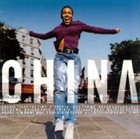 CHINA MOSES China album cover