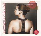 ANTONELLA CHIONNA Adiafora album cover