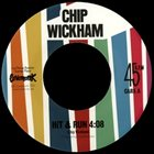 CHIP WICKHAM HIT & RUN + APACHE album cover