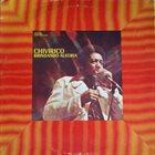 CHIVIRICO DAVILA Brindando Alegria album cover
