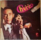CHIVIRICO DAVILA Chivirico (1973) album cover