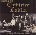 CHIVIRICO DAVILA Exitos De album cover