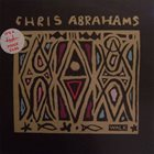 CHRIS ABRAHAMS Walk album cover