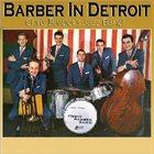 CHRIS BARBER Barber In Detroit album cover