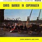 CHRIS BARBER Chris Barber International Volume Two