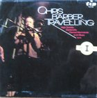 CHRIS BARBER Chris Barber Travelling album cover