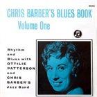 CHRIS BARBER Chris Barber's Blues Book Vol. 1 album cover
