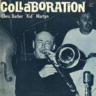 CHRIS BARBER Collaboration album cover