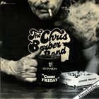 CHRIS BARBER Come Friday album cover