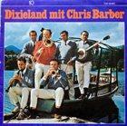 CHRIS BARBER Dixieland Mit Chris Barber album cover