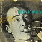 CHRIS BARBER Echoes Of Harlem album cover