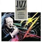 CHRIS BARBER New Orleans Symphony album cover