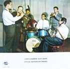 CHRIS BARBER With Ottilie Patterson album cover