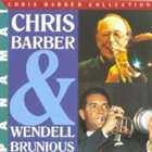 CHRIS BARBER Panama! (with Wendell Brunious) album cover