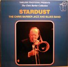 CHRIS BARBER Stardust album cover