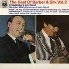 CHRIS BARBER The Best Of Barber And Bilk Volume 2 album cover