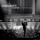 CHRIS BOTTI Chris Botti in Boston album cover