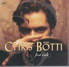 CHRIS BOTTI First Wish album cover